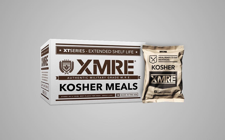 Kosher MRE